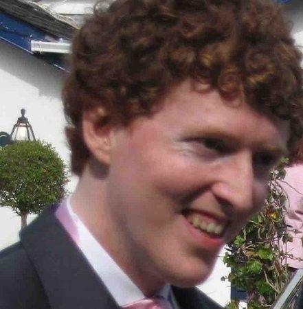 Jonathan Kelly